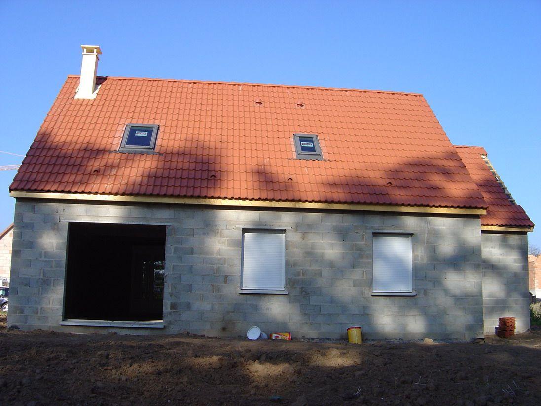 Construction Maison Familiale Geoxia Page 19