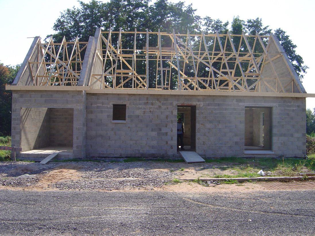 construction maison familiale geoxia page 24. Black Bedroom Furniture Sets. Home Design Ideas