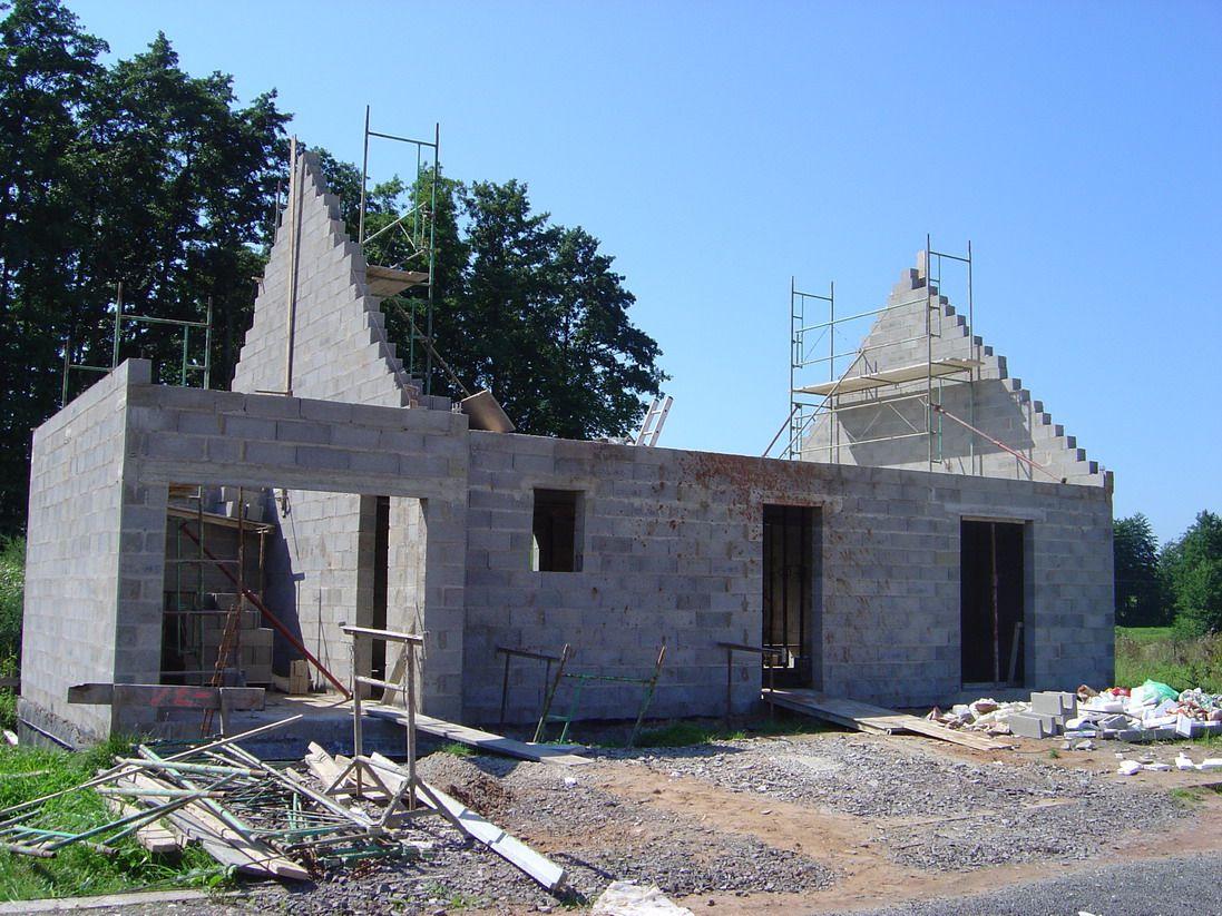 Construction maison familiale geoxia page 26 for Maison geoxia